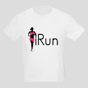 iRun Kids T-Shirt