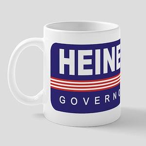 Support Dave Heineman Mug