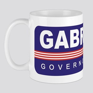 Support Chris Gabrieli Mug