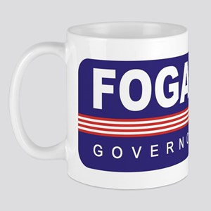 Support Charles Fogarty Mug
