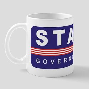 Support Catherine Starr Mug