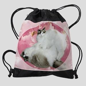 CP August Drawstring Bag