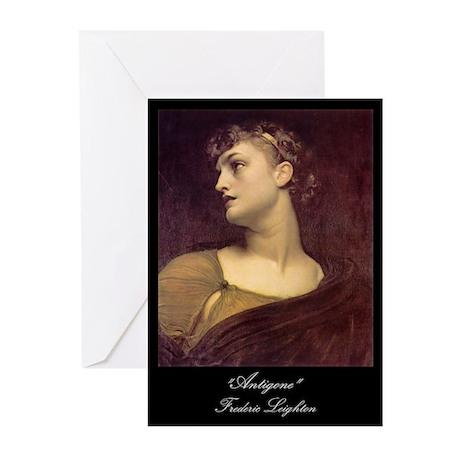Antigone Greeting Cards (Pk of 10)