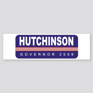 Support Asa Hutchinson Bumper Sticker