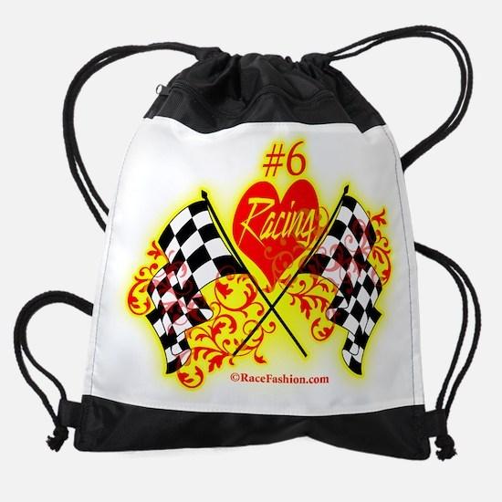 #6.png Drawstring Bag