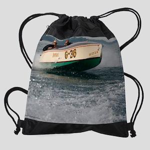 D1154-132sp Drawstring Bag