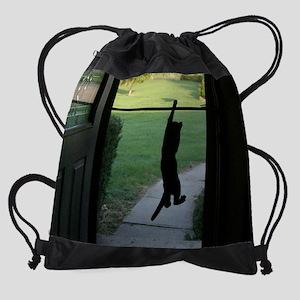 Gotta Get That Fly! Drawstring Bag