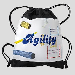 Agility_WallCal Drawstring Bag