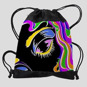 lafaceA Drawstring Bag
