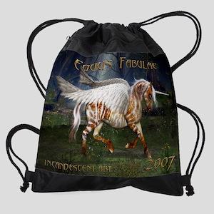 WaltzEFCOVER2007 Drawstring Bag