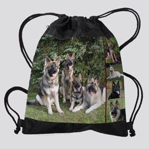 03mar Drawstring Bag