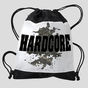 hardcore Drawstring Bag