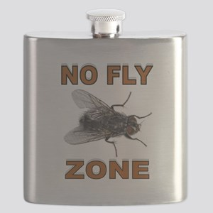 NO FLY ZONE Flask