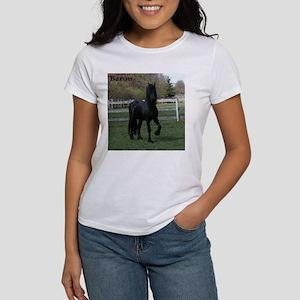 Baron Heads up Women's T-Shirt