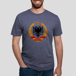 People's Socialist Republic Mens Tri-blend T-Shirt