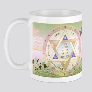 Invocation of Life Mug