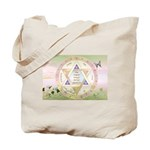 Invocation of Life Tote Bag