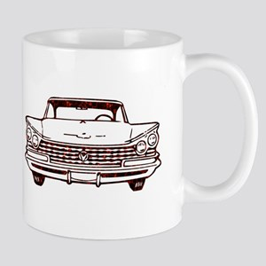 Classic car 11 oz Ceramic Mug