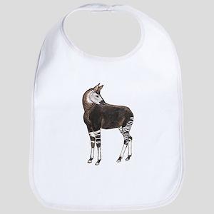 Okapi (Front only) Bib