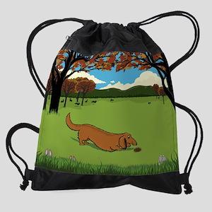 lhfieldcal11 Drawstring Bag