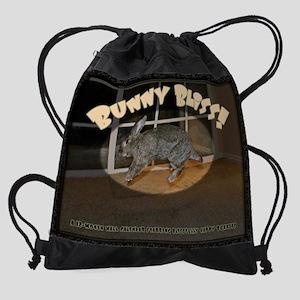 Cover - Bunny Bliss Drawstring Bag