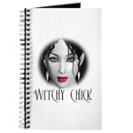 Witchy Chick Journal