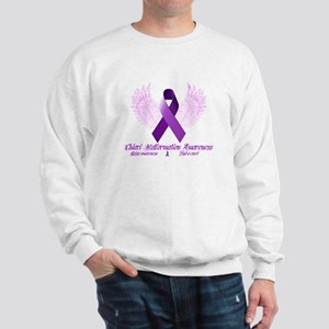 Chiari Awareness Sweatshirt