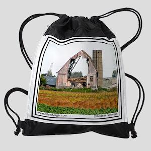 03-2ndHandLions Drawstring Bag
