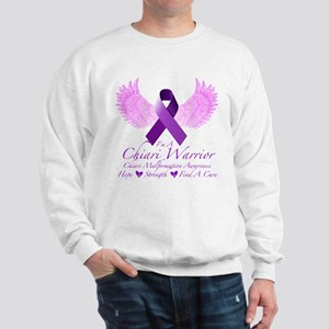 Chiari Warrior Sweatshirt