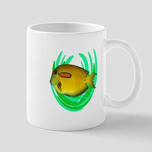 THE REEF DWELLER Mugs