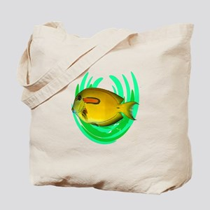 THE REEF DWELLER Tote Bag