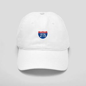 Interstate 215 - CA Cap
