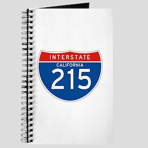 Interstate 215 - CA Journal