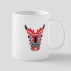THE WARNING Mugs