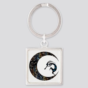 DANCING RING Keychains