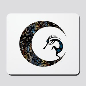 DANCING RING Mousepad