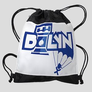 bROOKlyn Drawstring Bag