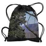 WOODS CALENDAR - WALL 75_H_F copy.p Drawstring Bag