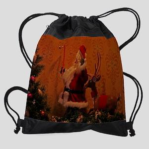 dec22mouse12 Drawstring Bag
