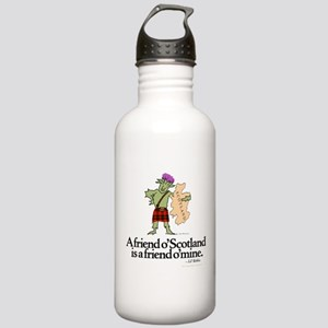 o'mine Stainless Water Bottle 1.0L