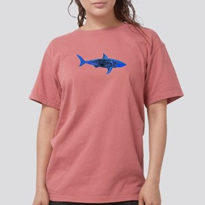FROM THE BLUE Womens Comfort Colors Shirt