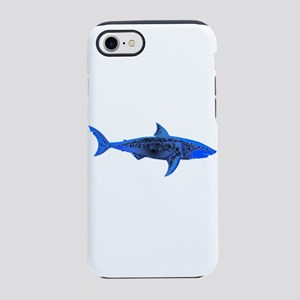 FROM THE BLUE iPhone 7 Tough Case
