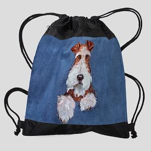 2011 june Drawstring Bag