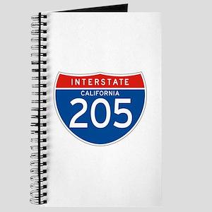 Interstate 205 - CA Journal