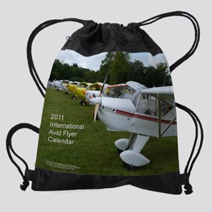 CAL09coverP10108312011.jpg Drawstring Bag