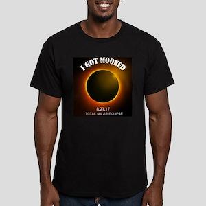 I Got Mooned Total Solar Eclipse T-Shirt