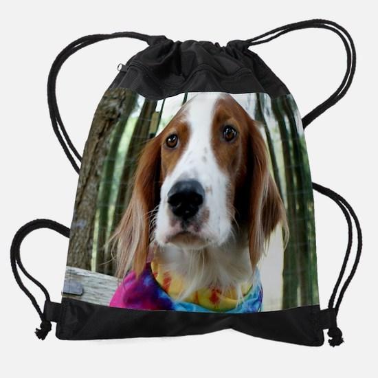July.jpg Drawstring Bag