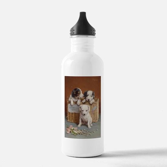 Sweet Puppys Water Bottle