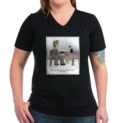 Dog Donation T-Shirt