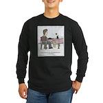 Dog Donation Long Sleeve T-Shirt